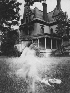 Ghost and Haunted House