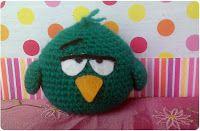 Crochet Birds, Crochet For Boys, Knitting For Kids, Knit Or Crochet, Crochet Animals, Crochet Dolls, Single Crochet, Knitting Projects, Crochet Stitches