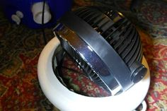 Turn a Cooler Into a Fog Machine, more at homecraftsdiy.com Pvc Pipe Fittings, Fog Machine, Hole Saw, Outlets, Drill, Gadgets, Tools, Cool Stuff, House