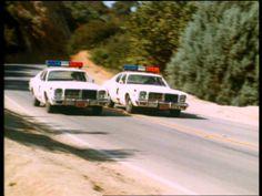1977 Dodge Monaco - The Dukes of Hazzard