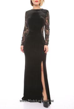 Trend Langarm 2017 Abendkleid Calli
