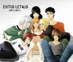 New Exitus Letalis