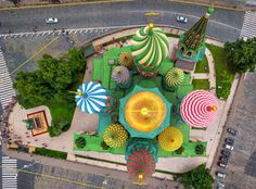 Is the BBC biased?: St Basil's Cathedral, as you've never seen it before