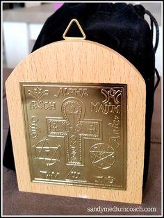 Talisman Dolath ou Croix de porte