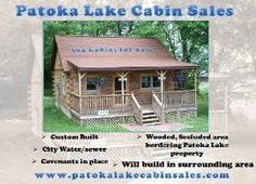 1000 Images About Patoka Lake Vacationland On Pinterest