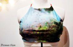 Donna Lisa: A loucura dos biquinis
