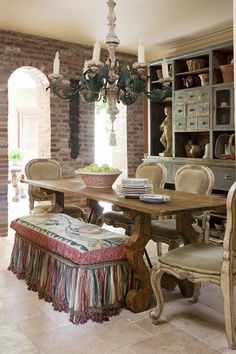 1000 ideas about country dining rooms on pinterest for French country magazine online