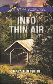 Giveaway at Best Reads (2010 - 2015): Into Thin Air by Mary Ellen Porter