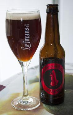 Casasola Silos. Belgian Stron Ale. 7º