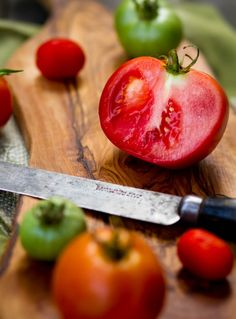 The best pizza are made with the freshest ingredients. Do you make your own tomato sauce?