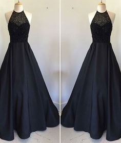 Charming Prom Dress,Sleeveless Backless Prom Dress,Long Evening Dress,Evening