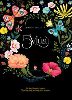 "Check out my @Behance project: ""5 Mua - 5 Seasons Art Book"" https://www.behance.net/gallery/48487647/5-Mua-5-Seasons-Art-Book"