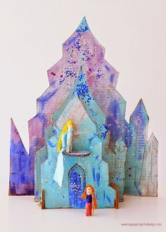 castillo frozen venta