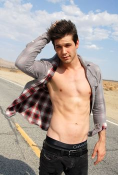 "Greg In Hollywood chats with Casey Deidrick about leaving the role of Chad on ""Days of Our Lives"""