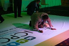 Banner signing (4) Conference, Engineering, Banner, Explore, Design, Picture Banner, Banners, Technology, Design Comics