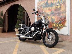 2014 Harley-Davidson® FXDB - Dyna® Street Bob® Stock: 325861 | Fort Worth Harley-Davidson®