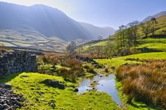 Ireland and Great Britain! http://www.interrailnet.com/sites/all/files/all/photos/tourism/countries/great-britain/lakedistrict-cumbria-greatbritain-shutterstock_31060489-600.jpg