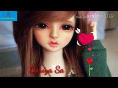 2019 Barbie Doll New Whatsapp status ! Naino ki to baat Beby doll status Whatsapp Status Top 10, Organizational Chart Design, Lonely Love Quotes, Beautiful Love Status, Happy Sweetest Day, Romantic Songs Video, Friendship Shayari, Mehndi Art Designs, Song Status