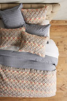 Shop the John Robshaw Lina Quilt and more Anthropologie at Anthropologie today. Read customer reviews, discover product details and more.