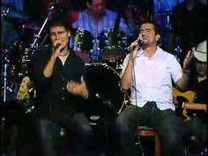 Jesus Adrian Romero y Abel Zabala - Enamórame