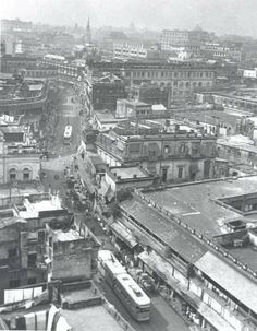 Old Pictures, Old Photos, Paris Skyline, New York Skyline, Vintage India, West Bengal, Kolkata, Incredible India, Kerala