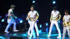 2014.02.03 Love Like This (SS501) @ DKFC 2 Smart Araneta Coliseum