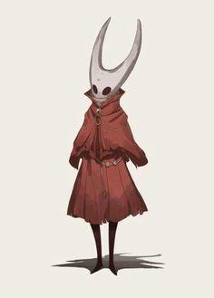 Hollow Knight (Hornet)