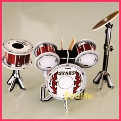 BACK DRUM (Musical) PAPER 3D puzzle DIY simple jigsaw model for Easter edu kid gift ...  ♬♬ #HomeDeco #3dPuzzle #Education #Gift #student #Kids #Drum #Music ♬♬