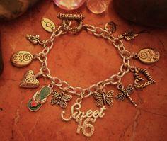 great Sweet Sixteen gift