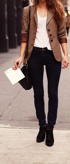fashion for work time #work #fashion www.loveitsomuch.com