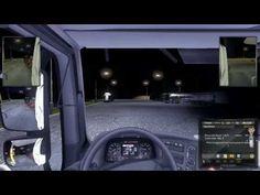 P.A.C. con Euro Truck Simulator 2 - Cap. 77 - El exito de no chocarse