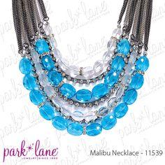 Jewels By Park Lane via Polyvore