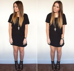 Lily Melrose - UK Style and Fashion Blog: decadence