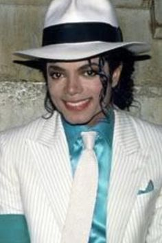 No one can work a white suit like my man ;)