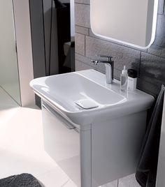 Мебель для ванных комнат Keramag: MyDay