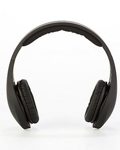 *NEWLY RELEASED* Velodyne vLeve® Headphones
