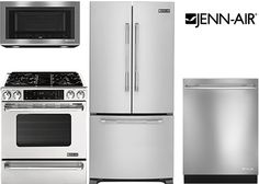 Jenn-Air vs Viking D3 Appliance Packages (Reviews/Ratings) | Kitchen ...