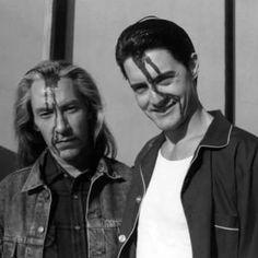 Behind the Scenes of Twin Peaks