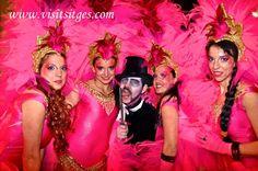 Sitges Carnaval Rua Extermini Jack by Sitges - Imágenes de Sitges, via Flickr