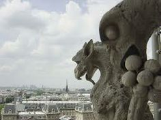 notre dames de paris gargoyles - Google Search