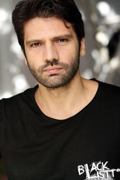Black Lıstt Models and Newspapers catalogs : 'Turkısh actor ' : Kaan Urgancıoğlu #model #seriesactor