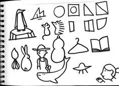 Cuaderno de bocetos 15