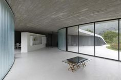 Interior view. Photography © Marcos Morilla. Courtesy of Longo+Roldán Architects. Click above to see larger image.