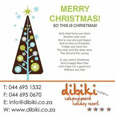 May your life be colorful magnificent, shimmering and Joyful, as the magic of Christmas spreads on you. Merry Christmas from the Dibiki Holiday Resort team. Christmas Fun, Christmas Ornaments, Holiday Resort, Joyful, Spreads, Happy New Year, Events, Magic, Colorful