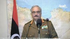Colpo di Stato in Libia: l'Esercito sospende il Parlamento e il Governo