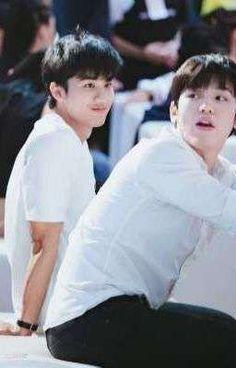 same tay, same. My Best Friend, Best Friends, I Get Jealous, Hot Asian Men, Thai Drama, New Earth, Cute Gay, Drama Series, Best Couple