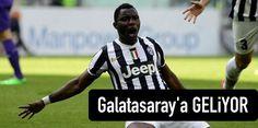 Galatasaray Juve'nin Yıldızını İstiyor!