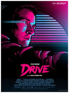 Drive - Rule Of Thirds