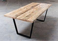 madera reciclada arte - Buscar con Google