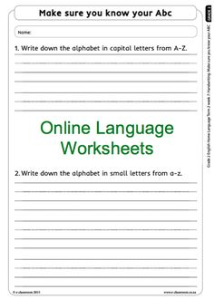 Education worksheets for Grade R - 12 - E-Classroom Social Science, Science And Technology, School Worksheets, Grade 2, Life Skills, Knowing You, Alphabet, Language, Classroom